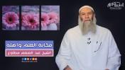 مكانة العلم وأهله    الشيخ عبدالمنعم مطاوع