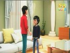 الحلقة 1 (يوميات عبد الرحمن و أحلام)