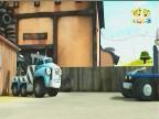 نصائح شرطي الشاحنات (مدينة الشاحنات)