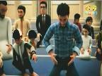 الحلقة 4 (يوميات عبد الرحمن و أحلام)