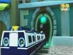 اسر وقايد (القطارات الالية)