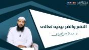 النفع والضر بيده تعالى | د.عبد الرحمن الصاوي