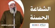الشفاعة الحسنة | الشيخ شوقي عبد الصادق