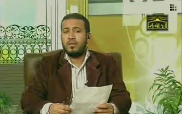لبث ثوب الرجاء إنشاد وليد أبو زياد
