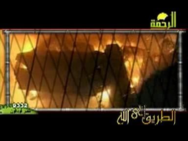 فلسطين ضاعت إنشاد محمد النجار