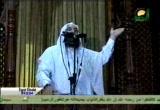 4- رحمة النبى بالأطفال1 (وما أرسلناك إلا رحمة للعالمين)