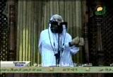 6- رحمة النبى بالحيوانات (وما أرسلناك إلا رحمة للعالمين)
