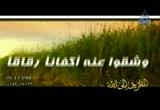 ضعوا خدي أنشاد وليد أبو زياد