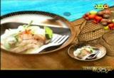 لحم الأسماك