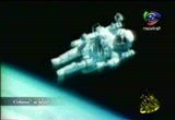 7- الجاذبية والفضائي الآلي (ملكوت السماء)