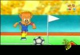 الحلقة 4 (ماريو الهداف)