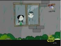 9- دعاء نزول المطر (ادعية واذكار)