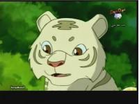 الحلقة 7 (النمر الأبيض)