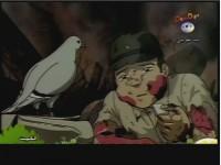 فيلم الكرتون رسالة السلام