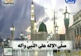 قصيدة الواضحية فى مدح ام المؤمنين