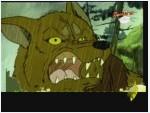 فيلم الكرتون ذئب الغابة