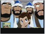 فيلم الكرتون الملك