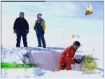 7- بعثة إلى الجليد (رحلة تروي العجائب)