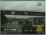 1- القيادة بأمان (كاميرات الشرطة)