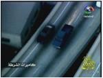 3- الفرار من الاعتقال (كاميرات الشرطة)