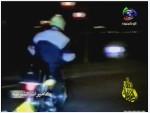 8- الطريق إلى المجهول (كاميرات الشرطة)