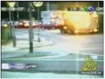 10- القيادة المتهورة (كاميرات الشرطة)