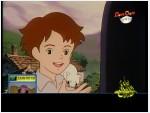 فيلم الكرتون الولد الصالح