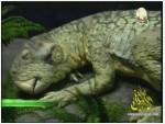 2- انقراض الديناصورات (العالم المثير)