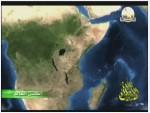 5- افريقيا الاستوائية (اطلس العالم)