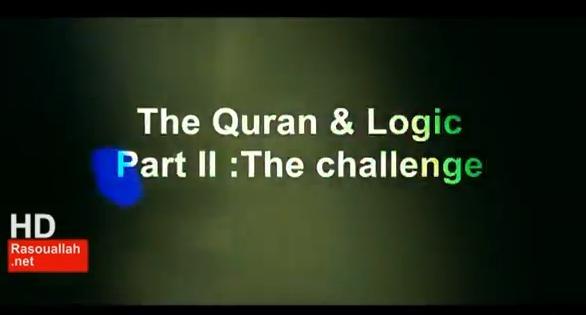 Quran Logic PartII