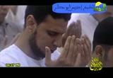 دعاء الشيخ إدريس أبو بكر لاخوننا فى سوريا