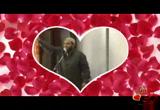 قصة حب فى عيد الحب للشيخ احمد جلال