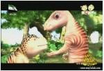الحلقة 16 (عالم الديناصورات)