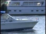 السفينتان الحربيتان(ألغاز المحيطات)