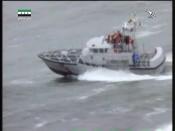 الحلقة الثانية(عمليات الانقاذ البحري)