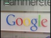 محرك البحث جوجل (التقرير الشامل)