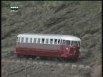قطار الصحراء (عبر القطار)