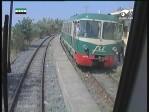 قطار الموت (عبر القطار)