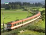 قطار كامرغوت(عبر القطار)