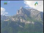 جبال اسبونيا (محميات طبيعية)