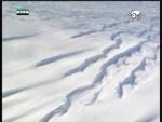 الحياة في عمق الجليد(رحلة تروي العجائب)