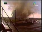 الكوارث الطبيعية(العين الشاهدة)