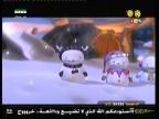 الحلقة 9  (فتي الثلج)