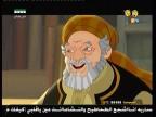الخضر عليه السلام 4   (قصص الانسان في القرآن)