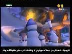 الحلقة 12 (فتي الثلج)