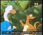 الحلقة 12 (مغامرات أبو الريش)