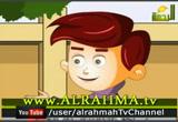 الحلقة 2 - بر الوالدين (كرتون أنا مسلم)