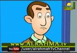 حلقة 20 رمضان - الصبر على أذى الآخرين (كرتون أنا مسلم)