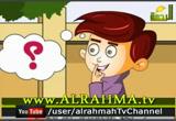 الإيجابية - حلقة 2 رمضان (كرتون أنا مسلم)