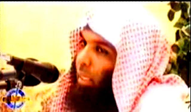 دخول تايسون في الاسلام